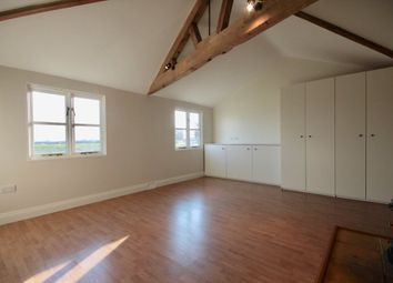Thumbnail 1 bed cottage to rent in Hatford, Faringdon