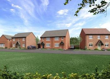 Thumbnail 3 bed property to rent in Teal Road, Streethay, Lichfield