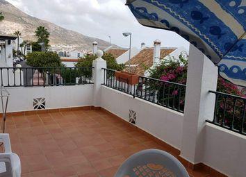 Thumbnail 3 bed apartment for sale in Benalmadena Pueblo, Malaga, Spain