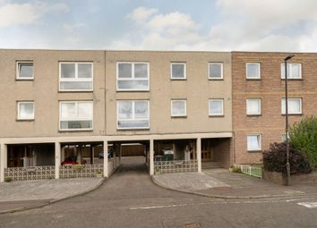 Thumbnail 3 bed flat for sale in 15/5 Meadowhouse Road, Edinburgh