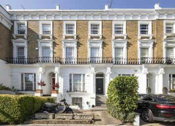 Thumbnail 1 bed flat for sale in Abbey Gardens, St John's Wood, London