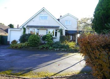 Thumbnail 4 bed detached house for sale in Edge Hill, Ponteland, Newcastle Upon Tyne