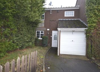 Thumbnail 3 bed terraced house for sale in Daddlebrook, Hollinswood, Telford