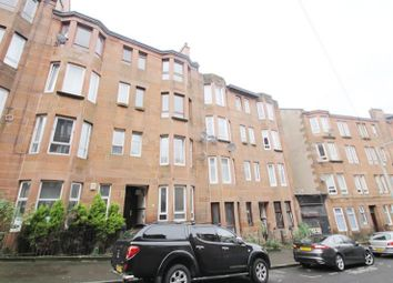 Thumbnail 1 bed flat for sale in 18, Aberfoyle Street, Flat 0-2, Glasgow G313Rr