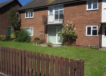 Thumbnail 2 bed flat to rent in The Meadow, Upton, Wirral