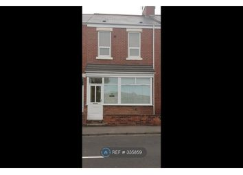 Thumbnail 1 bed flat to rent in Alfred St East, Seaham