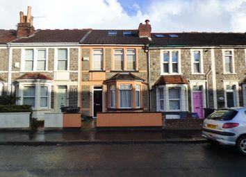 Thumbnail 1 bed flat to rent in Pendennis Park, Brislington