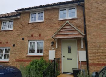 2 bed terraced house for sale in Cherhill Way, Calne SN11