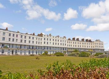 St. Augustines Road, Ramsgate, Kent CT11. 3 bed flat