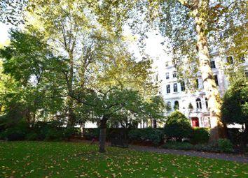 Cornwall Gardens, South Kensington, London SW7