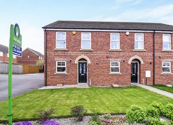 Thumbnail 3 bed terraced house for sale in Kingsway, Grimethorpe, Barnsley