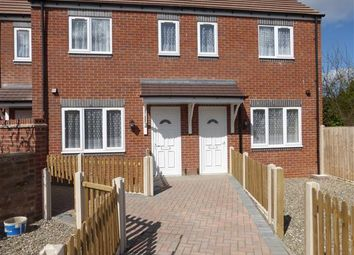 Thumbnail 1 bed property to rent in Belgrave Road, Halesowen