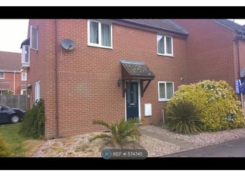 Thumbnail 1 bedroom maisonette to rent in The Mews, Watchfield, Swindon