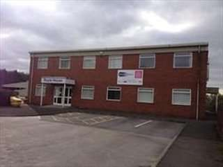Thumbnail Serviced office to let in Royle House, Rochdale