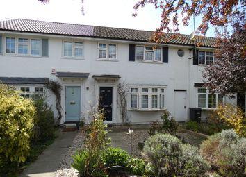 Regency Close, Hampton TW12. 3 bed terraced house for sale