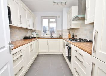 Thumbnail 2 bed flat for sale in Madeira Road, Streatham