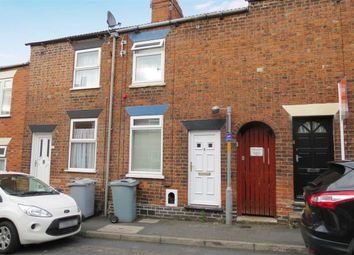 Thumbnail 2 bed terraced house for sale in Norton Street, Grantham