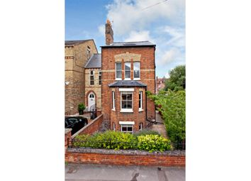 Thumbnail 4 bed end terrace house for sale in Kingston Road, Oxford