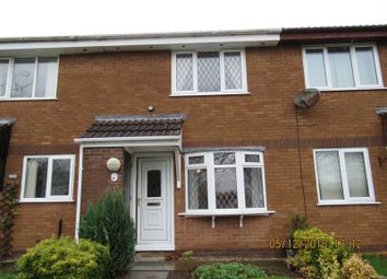 Thumbnail 2 bed terraced house to rent in Meldon Road, Heysham, Morecambe