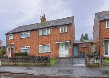 3 bed semi-detached house for sale in Llandudno Road, Rumney, Cardiff CF3