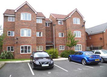 Thumbnail 2 bed flat to rent in Sandridge Road, New Brighton, Wallasey