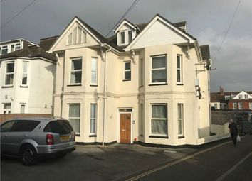 Thumbnail 1 bedroom flat to rent in Walpole Road, Bournemouth, United Kingdom