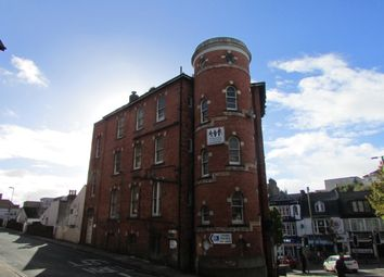 Thumbnail Block of flats for sale in Union Street, Torquay