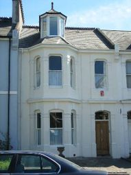 Thumbnail 9 bed terraced house for sale in Lipson Road, Lipson, Plymouth, Devon