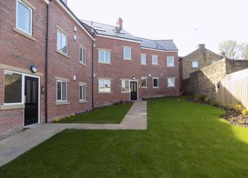 2 bed flat to rent in High Stone Villas, Mosborough S20