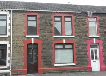 Thumbnail 4 bed terraced house to rent in James Street, Port Talbot, West Glamorgan