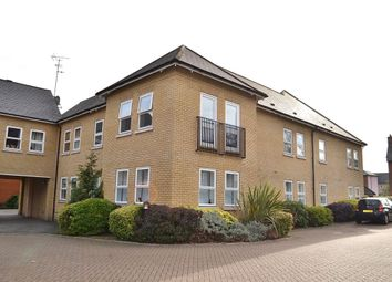 Thumbnail 2 bedroom flat for sale in Nightingales, Bishop's Stortford