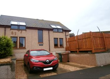 Thumbnail 4 bed detached house to rent in Cooper Street, Hopeman, Elgin