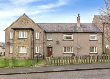 Thumbnail 2 bed flat for sale in Crum Crescent, Stirling, Stirlingshire