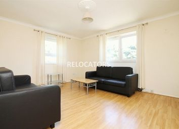 Thumbnail 1 bed flat to rent in Warrior Square, London
