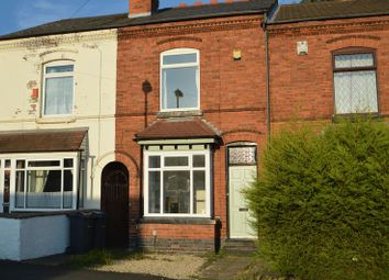Thumbnail 2 bed terraced house to rent in 89 Kings Road, Kings Heath