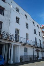 Thumbnail 1 bedroom property to rent in Hillsborough Terrace, Ilfracombe