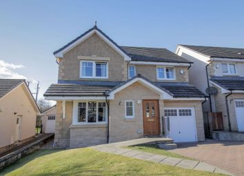 Thumbnail 4 bed property for sale in 3 Doo'cot Hill, Alloa