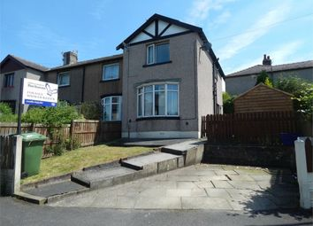Thumbnail 2 bed end terrace house for sale in Romney Street, Nelson, Lancashire