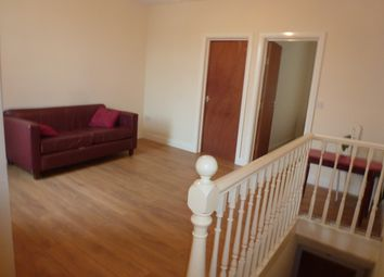 Thumbnail 2 bed flat to rent in Pearson Street, Roath