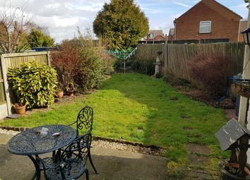 Thumbnail 4 bed terraced house to rent in Tunstall Road, Canterbury