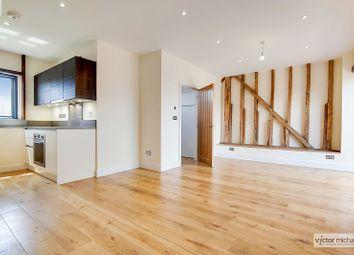 2 bed barn conversion for sale in Sewardstone Road, London, Greater London. E4