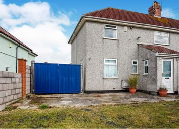 3 bed semi-detached house for sale in Dundry View, Knowle Park BS4