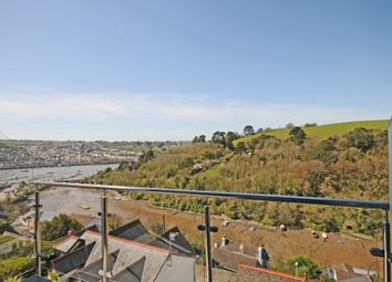 Thumbnail 2 bed flat for sale in Higher Contour Road, Kingswear, Dartmouth