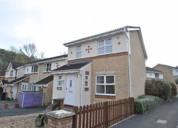 Thumbnail 3 bed link-detached house for sale in Stockwood Mews, St Annes, Bristol