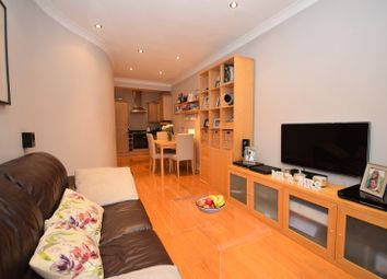 Thumbnail 1 bed flat for sale in Caledonian Road, London, London