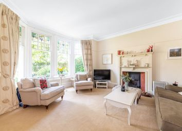Thumbnail 4 bed property to rent in Minster Road, West Hampstead