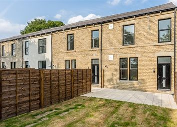 Thumbnail 3 bed terraced house for sale in Transvaal Terrace, Batley