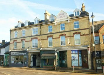 Thumbnail 2 bed flat for sale in Sefton House, 2A Molesey Road, Hersham, Walton-On-Thames, Surrey