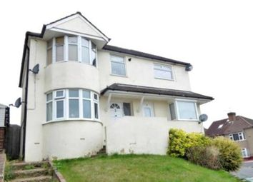 Thumbnail 1 bed flat to rent in Swaylands Road, Belvedere
