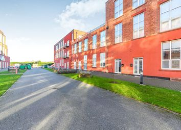 2 bed flat for sale in Tobacco Wharf, Commercial Road, Liverpool L5